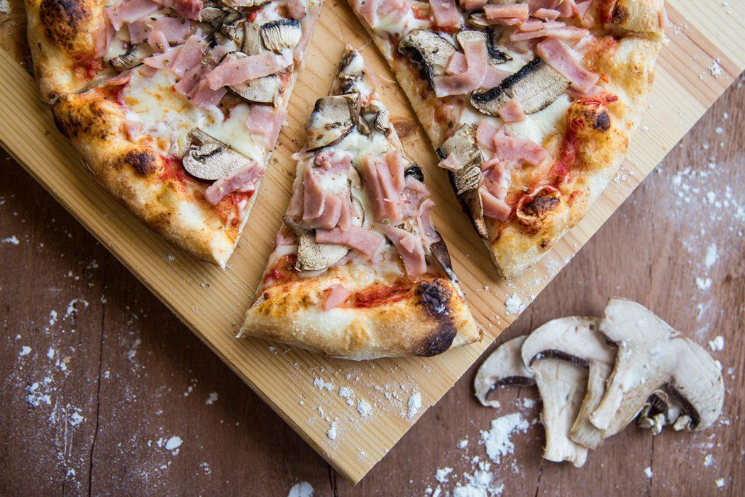 Pizza no Bairro