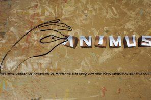 1ª edição do Festival de Cinema de Animação de Mafra