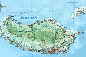 ICEA evoca Descoberta da Madeira