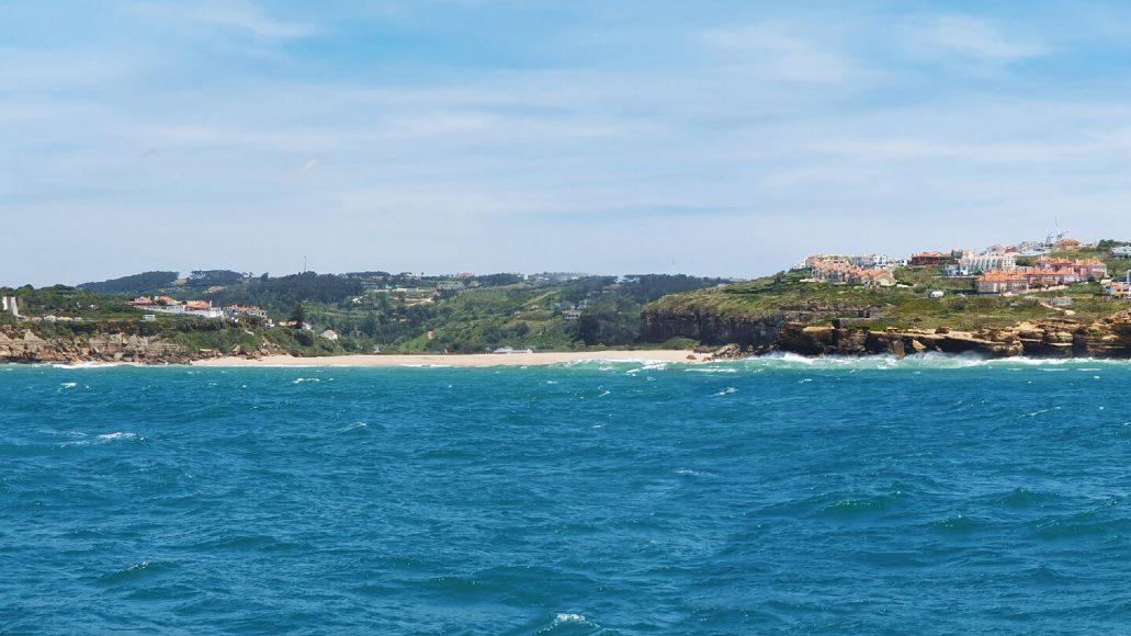 2 - Praia de São Lourenço - ph. André Carvalho Samsung