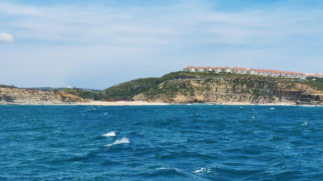 4 - Praia de Ribeira d'Ilhas - ph. André Carvalho Samsung