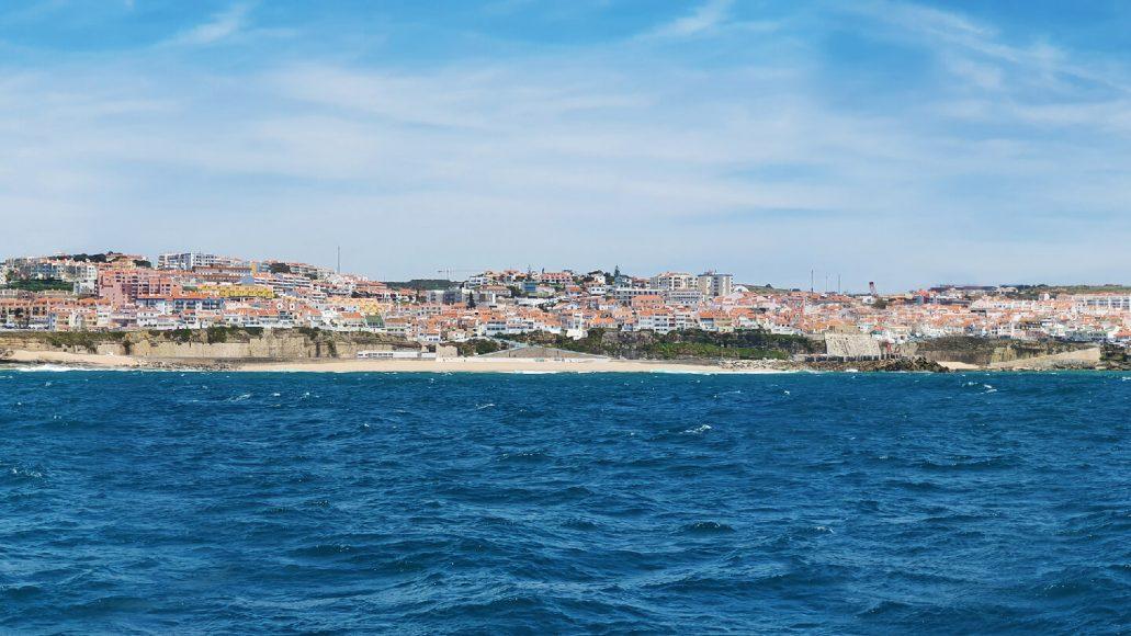 7 - Praias do Algodio e Pescadores - ph. André Carvalho Samsung