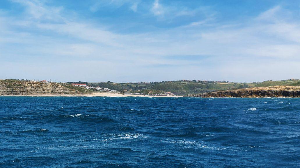 9 - Praia da Foz do Lizandro - ph. André Carvalho Samsung