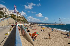 Ericeira and Mafra awarded for beach quality