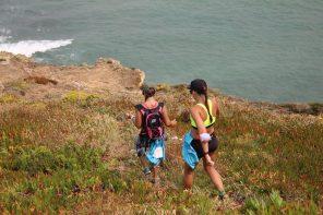 Está na hora do Trail Summer Challenge