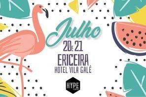 Hype Market regressa à Ericeira