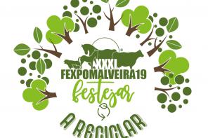 Miguel Araújo, Carminho e muito mais na FexpoMalveira