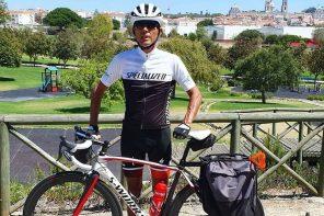 Volta a Portugal com Parkinson arranca amanhã de Mafra