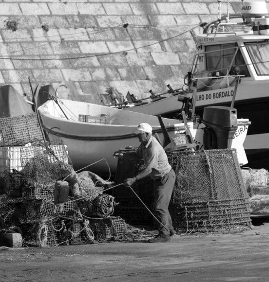 Barcos Porto de Pesca - ph. Alice Vieira