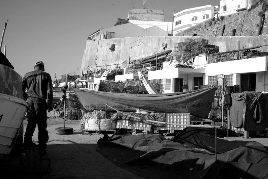 Porto de Pesca - ph. Alice Vieira