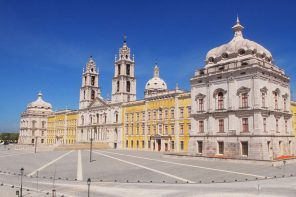 Mafra National Palace with discounts