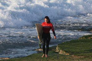 Atletas com Picos: Filipa Tavares