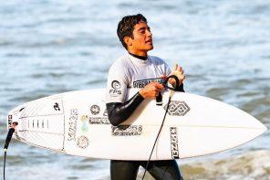 Gabriel Ribeiro vai iniciar época internacional no Havai