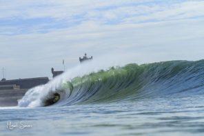 Já são conhecidos os surfistas que vão protagonizar o Capítulo Perfeito
