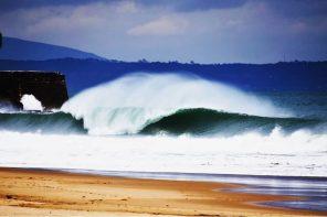 Surfistas da Ericeira a votos para o Capítulo Perfeito