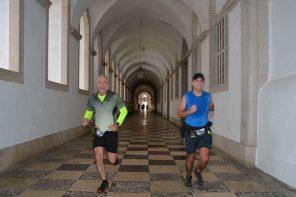 Trail d'El Rei volta ao Real Edifício de Mafra