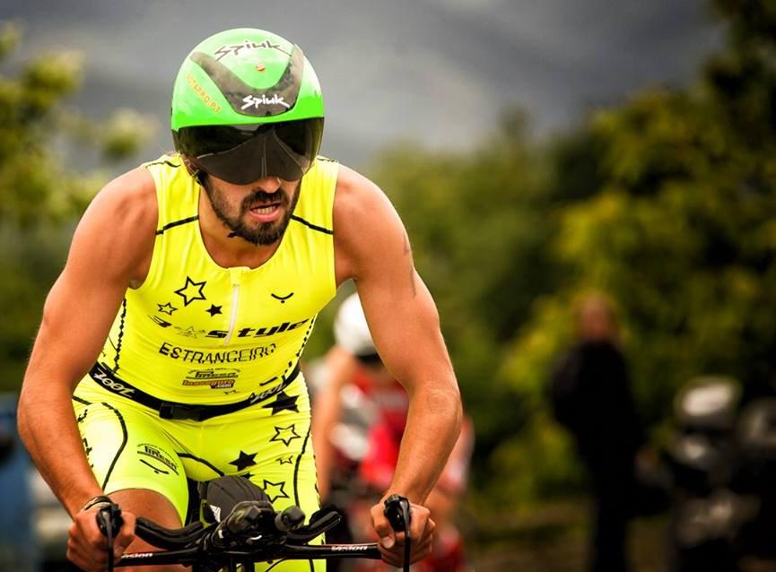 Atletas com Picos: José Estrangeiro