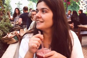 A Ericeira pelos Olhos de: Maria Lagariço