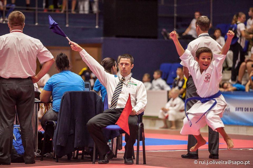 Atletas com Picos: Martim Oliveira
