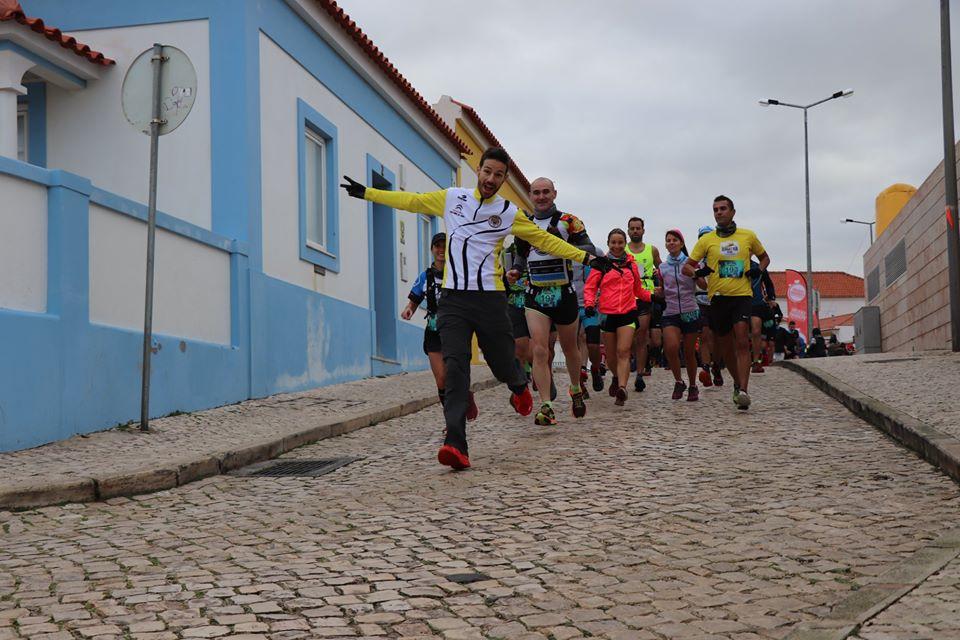 Race Report: Ericeira Trail Run Correr na Cidade