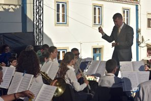 Filarmónica da Ericeira promove ciclo de concertos natalícios