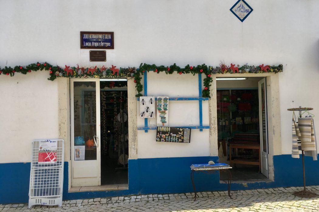 Casa Bernardino reconhecida como Loja com História