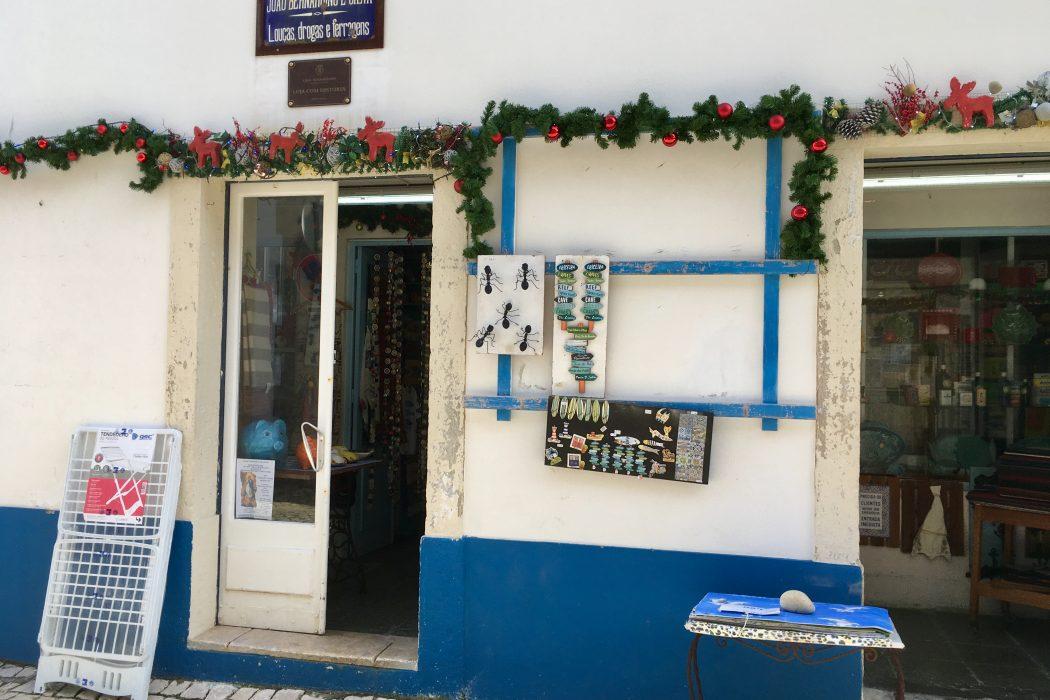 Casa Bernardino recognized as store with history