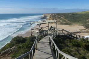 Coronavirus postpones MEO Surf League stage in Ericeira