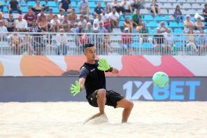 Atletas com Picos: Tiago Petrony