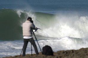 Os Coxos são uma das ondas favoritas de Ítalo Ferreira