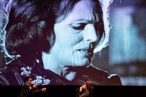 Espectáculo de homenagem a Amália Rodrigues chega à Ericeira