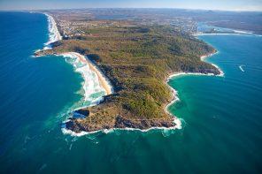 Noosa vai ser consagrada Reserva Mundial de Surf