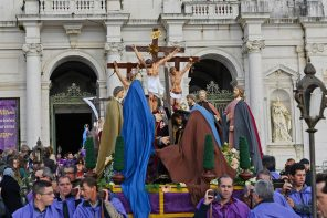 Procissões da Quaresma começam Domingo em Mafra