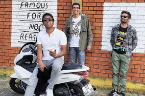 NuBai comemora 17º aniversário com EP