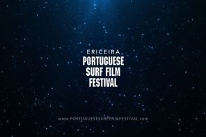 The Portuguese Surf Film Festival goes digital this year