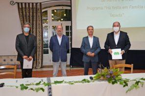 Tapada Nacional e Município de Mafra assinam protocolos de colaboração