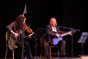 A Minha Casa de Cultura volta a transmitir dois concertos