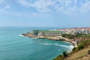 Ericeira highlighted by brazilian journalist specialized in travel and tourism