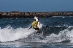 Liga Meo Surf regressa à Praia Grande antes de pausa estival