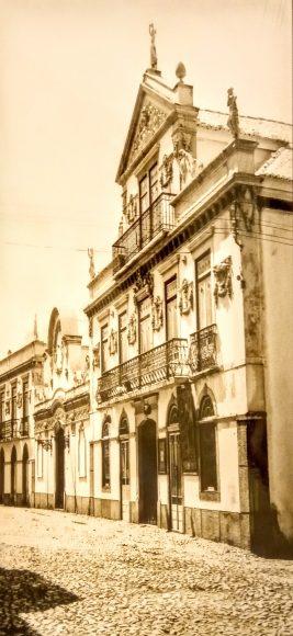 Casino Casa de Cultura Jaime Lobo e Silva - ph. DR