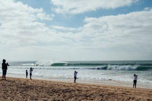 A Liga MEO Surf vai ser decidida em Setembro e Outubro