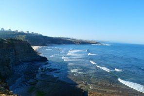 Caminhar entre o Mar e o Campo