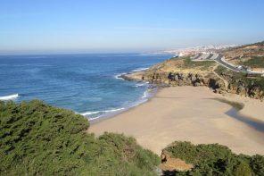 Caminhar entre paisagens de Mafra e Sintra