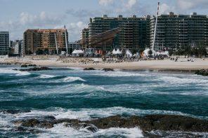Disputa pelos títulos nacionais de surf vai regressar no Renault Porto Pro