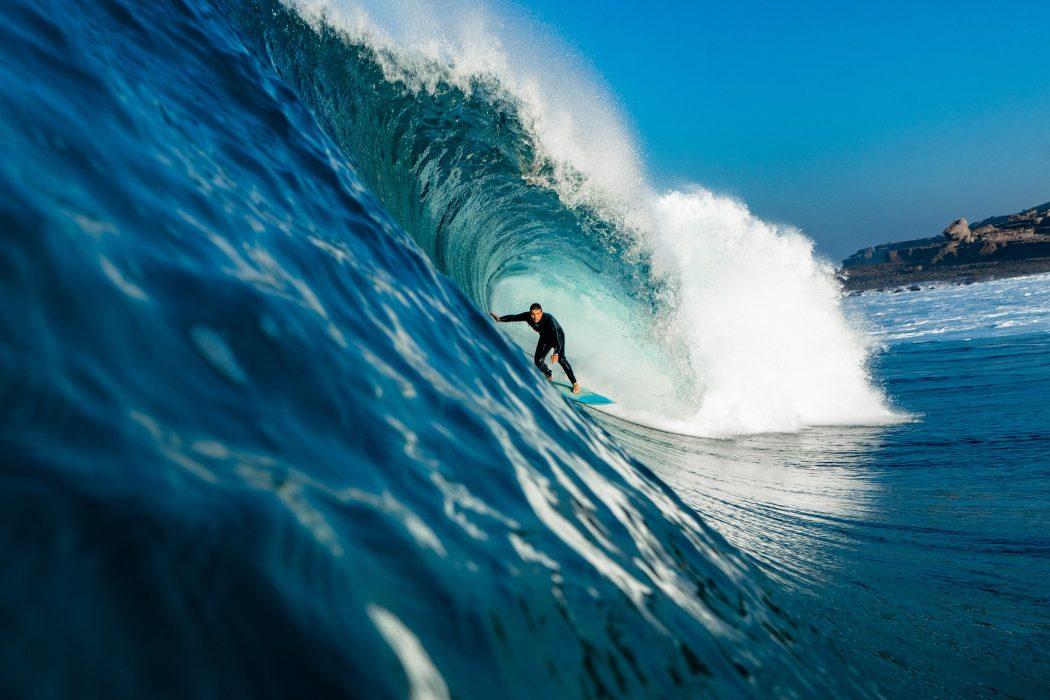 Memórias do Surf Jagoz: Miguel Dray