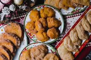Pastelaria Batalha promove aulas online de Doces de Natal