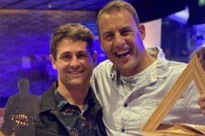 Ericeira em destaque nos Portugal Surf Awards