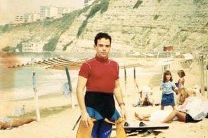 Memórias do Bodyboard Jagoz: Tiago Pinto