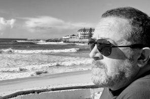 Criadores da Vila Azul: Nuno Pinheiro de Sousa