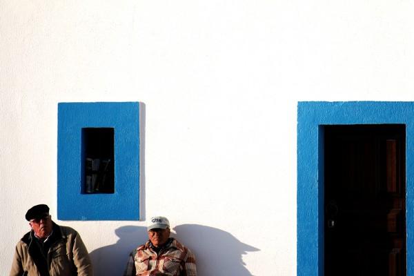 Gentes da Ericeira. - ph. Francisco Fernandes